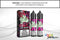 WILD BERRY PUNCH TWIN PACK BY JUICE ROLL UPZ