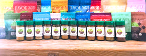 Quarterly Seasoning Subscription (3 Spice Blends Every 3 Months)