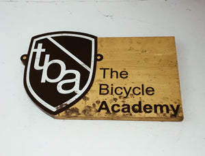 @ The Bicycle Academy