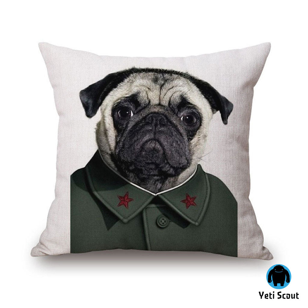Idol-Pet - World Famous Dog Cat Cushions