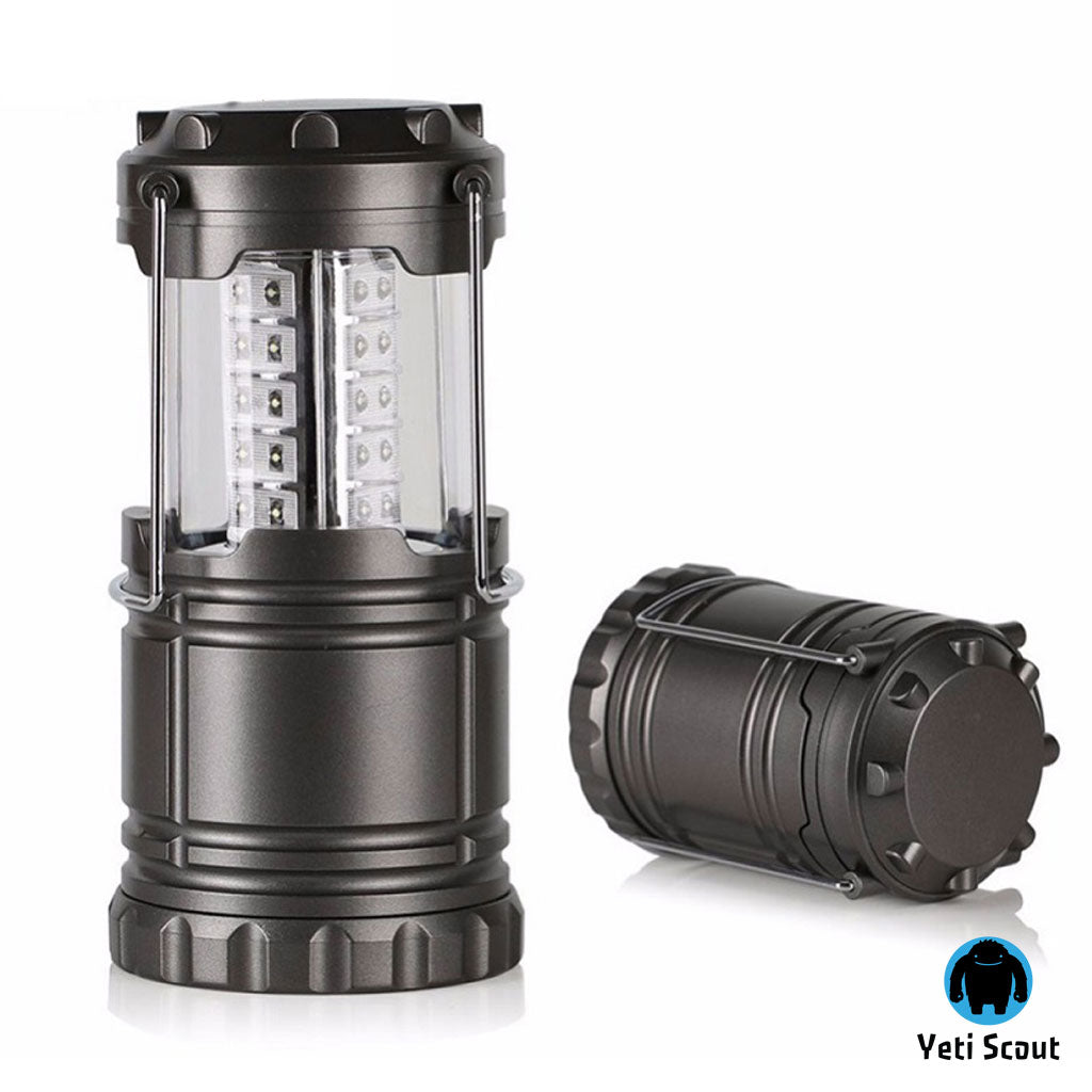 Super Bright 30 LED Lantern