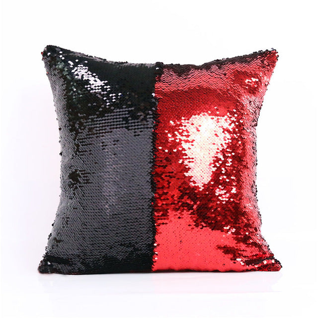 Magical Sequin Pillowcase