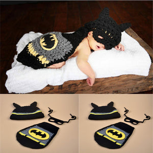 Newborn Photo Shoot Outfit