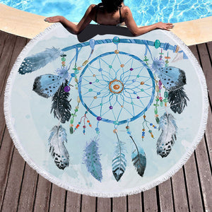 Towel Microfiber Dreamcatcher