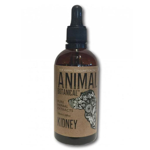 Pure Herbal Extracts Canine Kidney-Naturopet