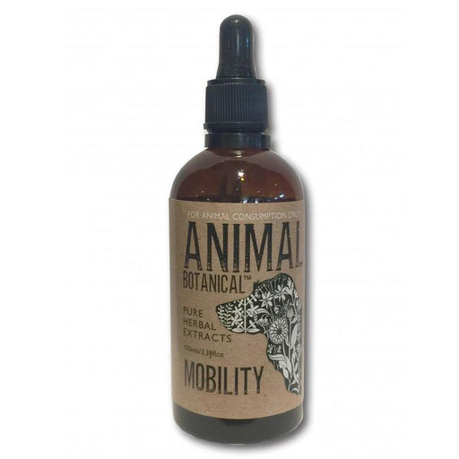 Pure Herbal Extracts Canine Mobility-Naturopet