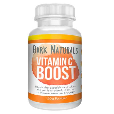 Bark Naturals Vitamin C Boost Powder For Dogs 150g | Naturopet