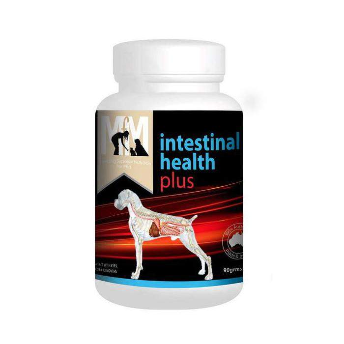 MfM Intestinal Health Plus Probiotic - Meals For Mutts - Naturopet
