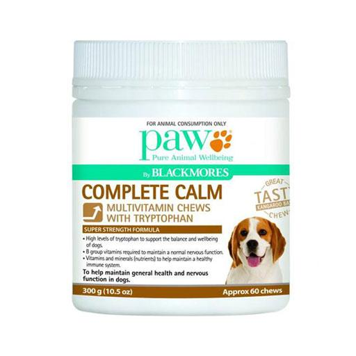 Blackmores Paw Complete Calm - Naturopet