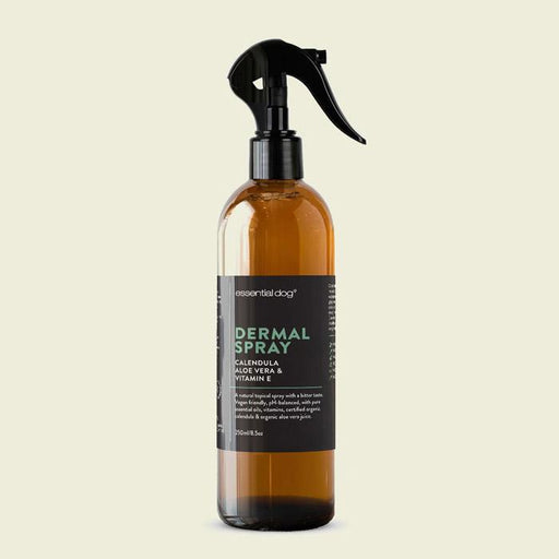 Essential Dog Dermal Scratch Spray For Dogs 250ml