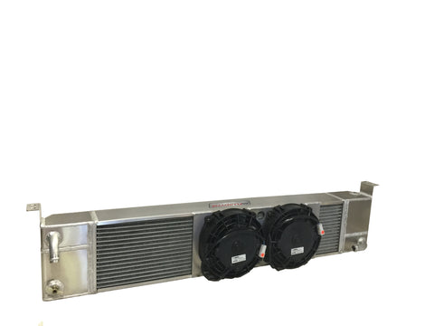 FHP35-CTSVFX  CTSV Heat Exchanger 3-Pass