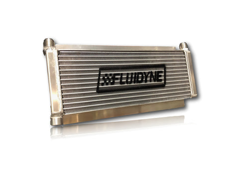 DB-30404-DRT Dirt Late Model Oil Cooler