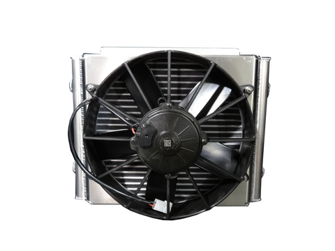 DB-30612-S11 Oil/Trans Cooler