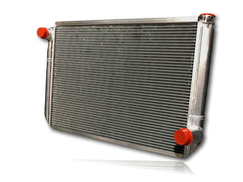 FRP13-LMD-R3 Dirt Late Model 3-Pass Radiator