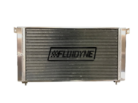 FHP35-PAN 2-Pass Pantera Radiator