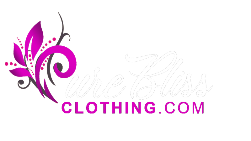 Pure Bliss Clothing