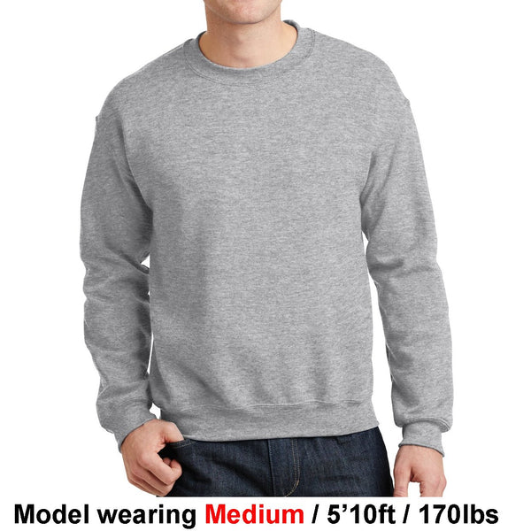Smart A$S Crewneck Sweatshirt