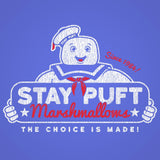 Stay Puft Men's T-Shirt