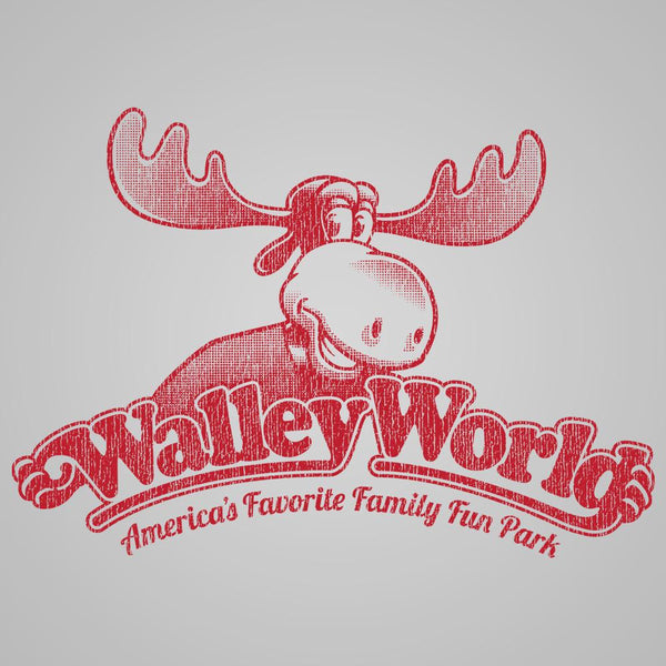 Walley World Men's T-Shirt