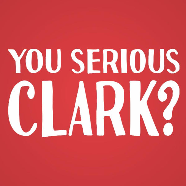 You Serious Clark Tank Top
