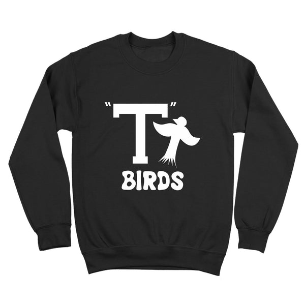 T Birds Crewneck Sweatshirt