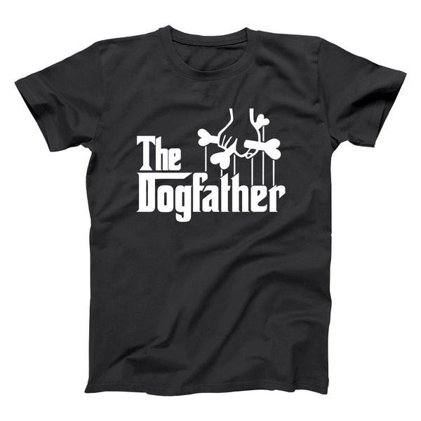 The Dogfather Men's T-Shirt