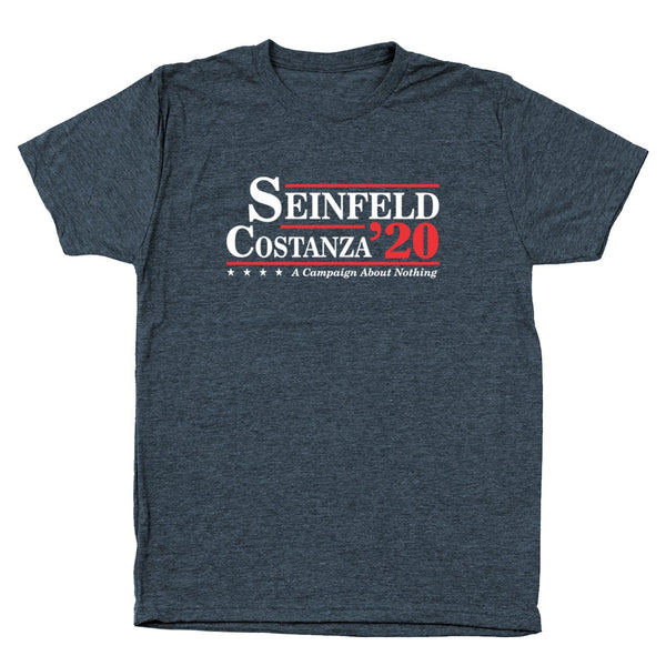 Seinfeld Costanza 2020 Election