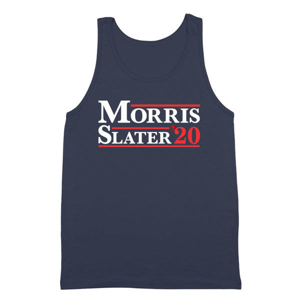 Morris and Slater 2020 Election