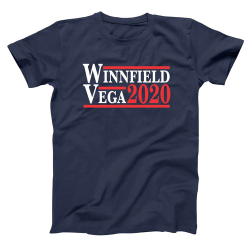 WINNFIELD VEGA 2020 Election