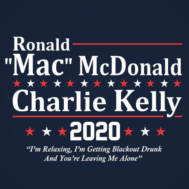 MAC AND CHARLIE 2020 Election