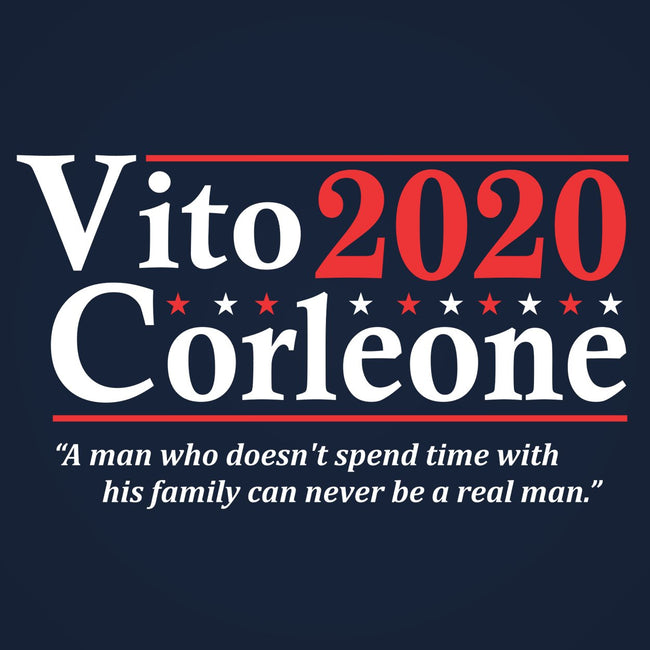 VITO CORLEONE 2020 ELECTION