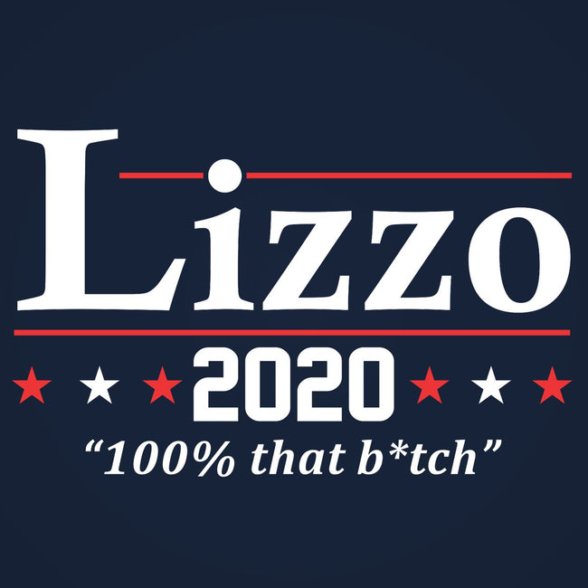 Lizzo 2020 Election