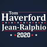 HAVERFORD JEAN-RALPHIO 2020 ELECTION