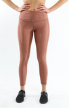 Roma Activewear Leggings - Copper