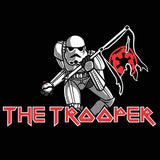 The Storm Trooper Maiden Men's T-Shirt
