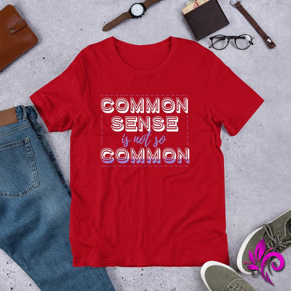 Common Sense Is Not So Common - pure-bliss-clothing