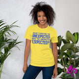 Expecting The Unexpected - pure-bliss-clothing