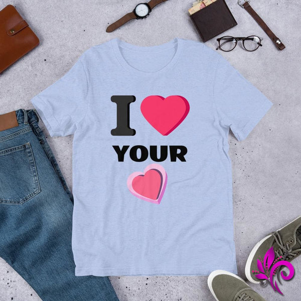 I Love Your Heart - pure-bliss-clothing