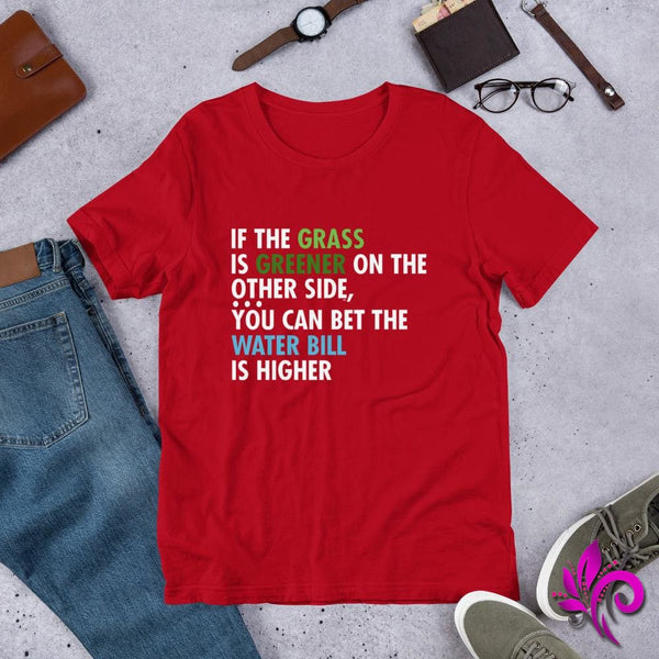 If The Grass Is Greener - pure-bliss-clothing