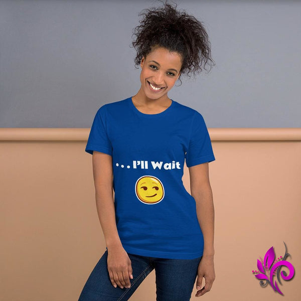 I'll Wait - pure-bliss-clothing