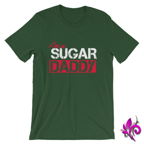 Im A Sugar Daddy Forest / S Dudes