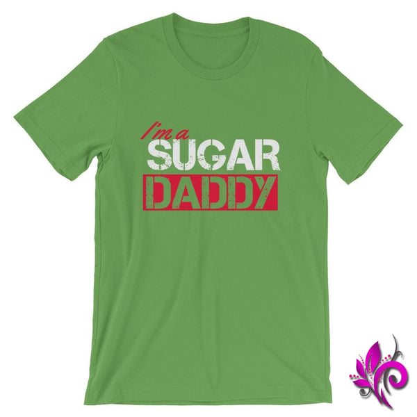 Im A Sugar Daddy Leaf / S Dudes