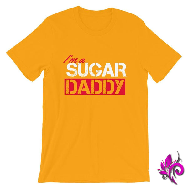Im A Sugar Daddy Gold / S Dudes