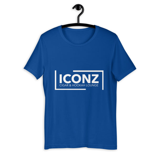 ICONZ White Label Unisex T-Shirt