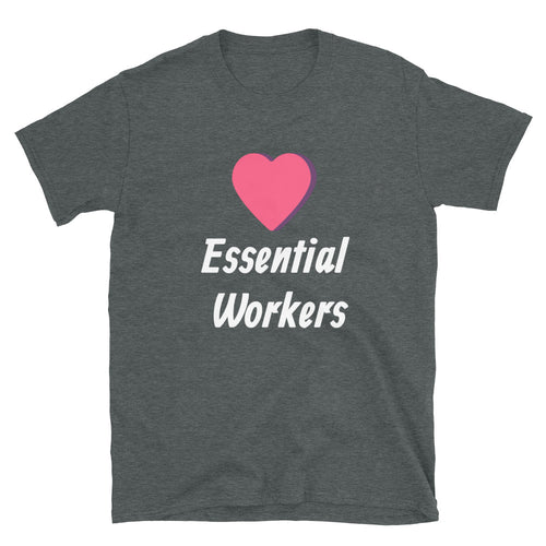 Love Essential Workers