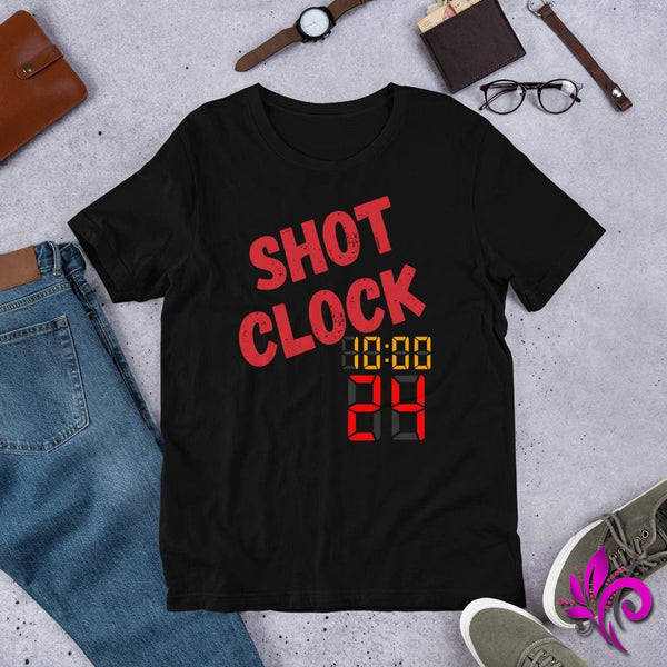 Shot Clock - pure-bliss-clothing