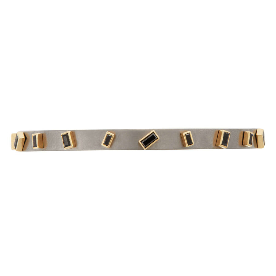 Baguette Sprinkles Small Titan Cuff BD