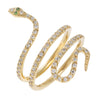 Small Single Python Ring Y-D-Ts