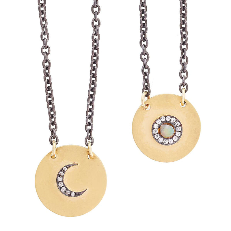 Day & Night Necklace