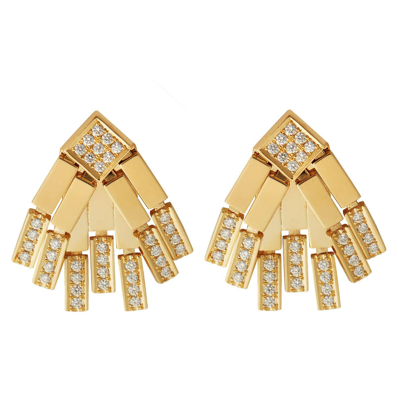 Little Rapids Earrings Y-D